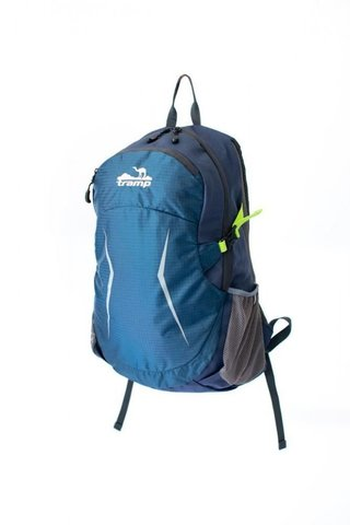 Рюкзак туристический Tramp Crossroad 28 л TRP-035 (синий)