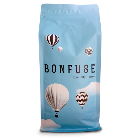 Кофе Espresso Medium (30% Робуста)