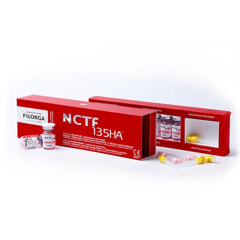 *Материал дермальный для внутрикожной имплантации (FILORGA/NCTf 135HA/5x3/417077)