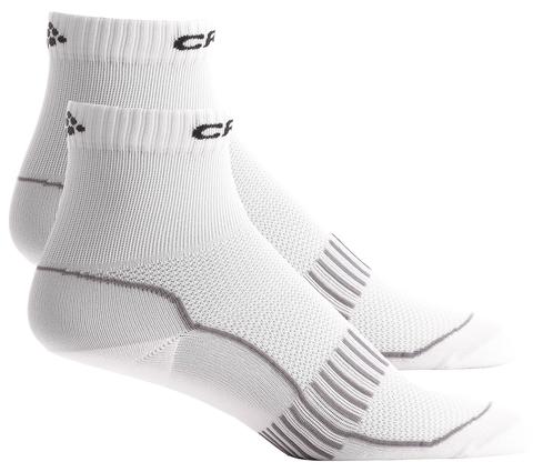 Носки Craft Basic Cool - (2 пары) белые