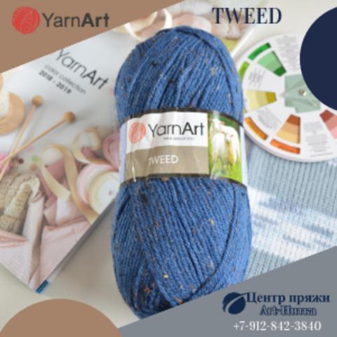 Tweed (YarnArt)