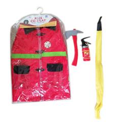 Костюм пожарного с аксессуарами