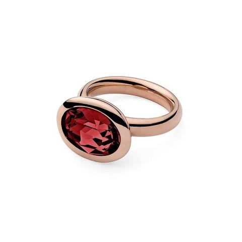 Кольцо Tivola Siam 16.5 мм 631423 R/RG
