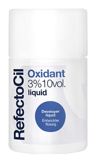 Перикись водорода 3% Refectocil