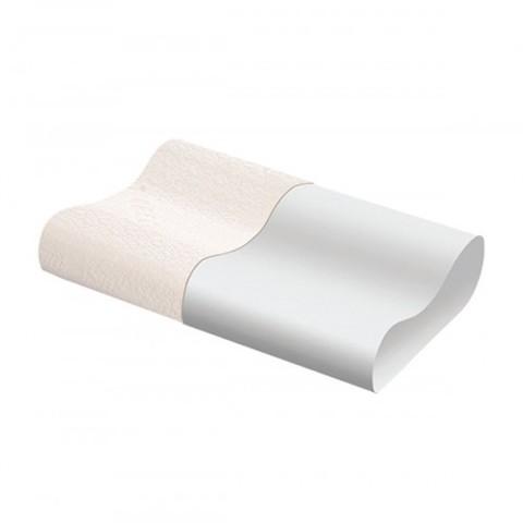 Ортопедическая подушка Тривес ТОП-117 с эффектом памяти