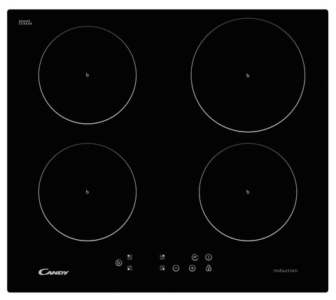 Варочная панель Candy CI 640 CB