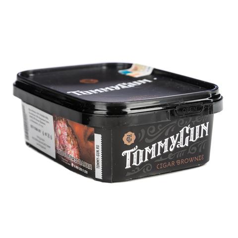 Табак Tommy Gun Cigar Brownie (Сигара Брауни) 100 г
