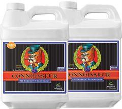 Удобрение Advanced Nutrients Connoisseur Bloom A+B 0.5 л