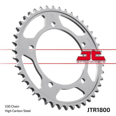 Звезда JTR1800.40