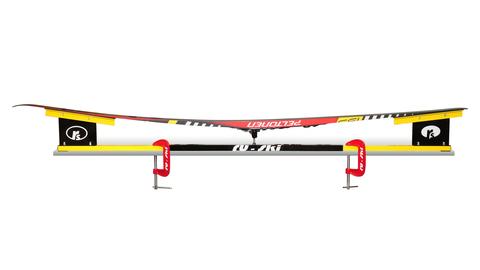 Картинка станок лыжный Ru-Ski (Master-Ski)   - 6