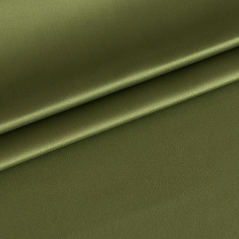 Ткань димаут Балли зеленый