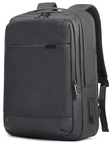 Рюкзак ARCTIC HUNTER GB00328 USB Черный