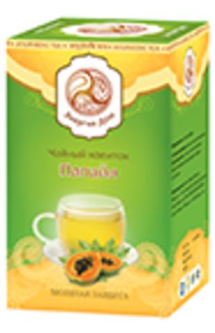 Чайный напиток Папайя