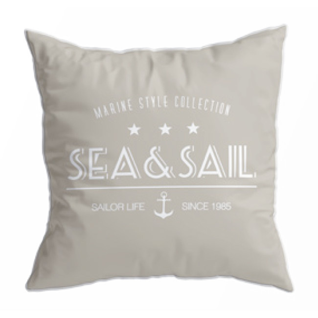 Santorini cushion set / sea&sail / beige