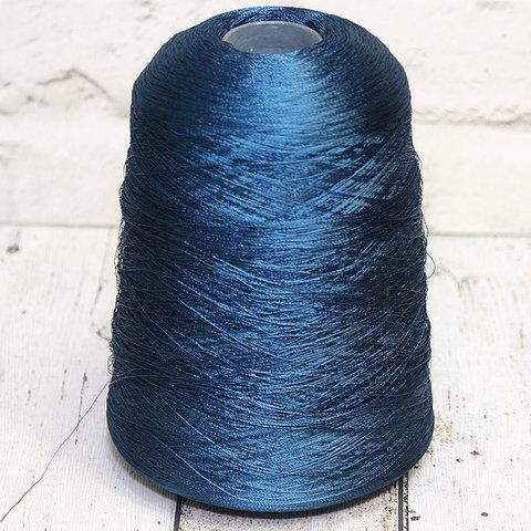 Вискоза глянцевая FILTEX 2500 синий морской