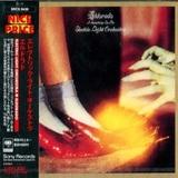 Electric Light Orchestra / Eldorado - A Symphony By The Electric Light Orchestra (CD)