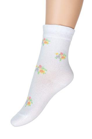 Носки для девочки Букетик Parasocks