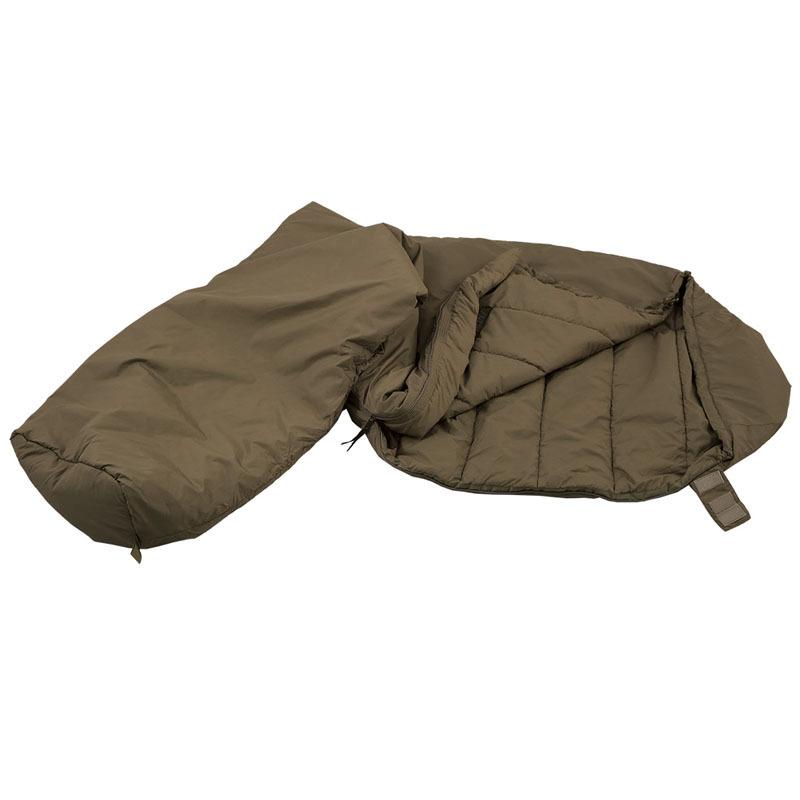 Спальный мешок Carinthia Survival One
