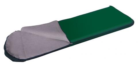 Спальный мешок Onega450XL, зеленый