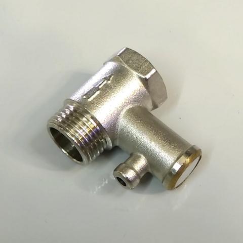 Обратный клапан подрывной без ручки 1/2 SD PLUS