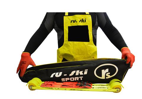 Картинка станок лыжный Ru-Ski (Master-Ski)   - 8