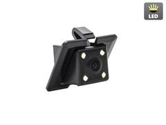 Камера заднего вида для Toyota LC Prado 150 Avis AVS112CPR (#096)