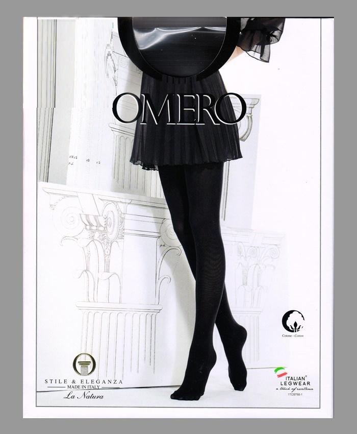 Колготки OMERO BOREA 60 COTONE