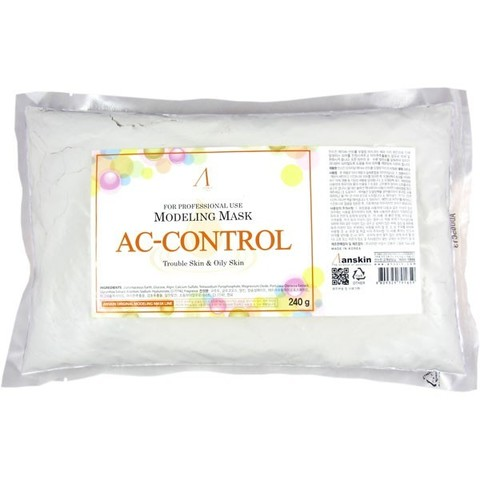 AC Control Modeling Mask / Refill 240гр