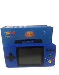 Игровая приставка К8 500 игр  в 1
