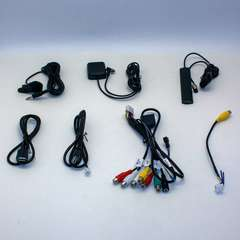 Магнитола для Subaru Forester (02-07) Android 10 4/64GB IPS DSP 4G модель СB-2372TS10