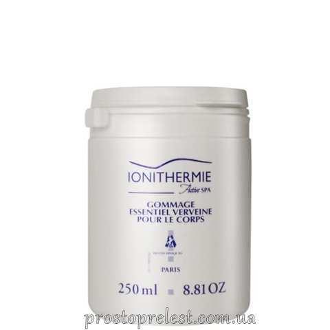 Les Complexes Biotechniques M120 Ionithermie Gommage - Пилинг-массаж с эфирным маслом вербены