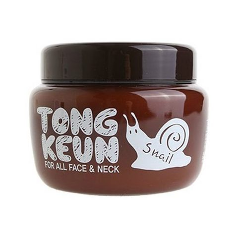 Антивозрастной крем с экстрактом слизи улитки Baviphat Urban Dollkiss Tongkeun Snail Cream