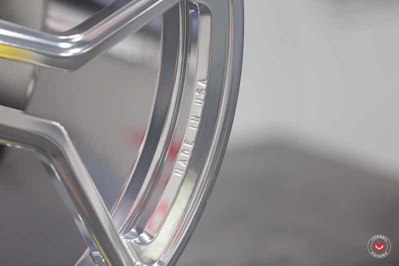Vossen HC-3 (HC Series)