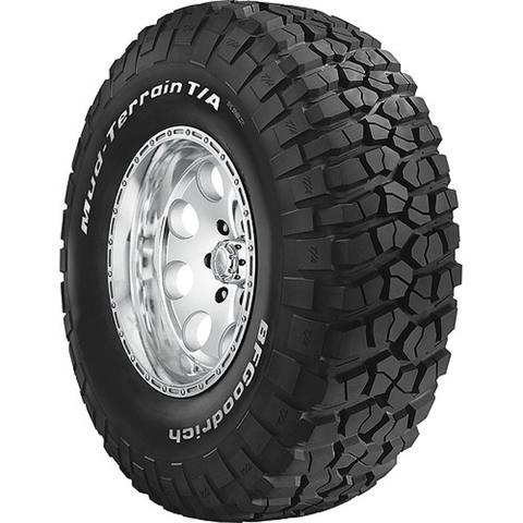 BF Goodrich Mud Terrain T/A KM2 RWL 265/75 R16 119/116Q
