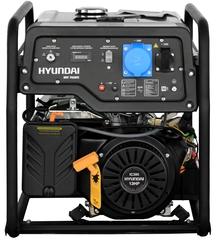 Кожух для бензинового генератора HYUNDAI HHY 7020FE