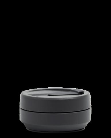 Складной стакан Stojo Pocket cup, 12oz/355 мл