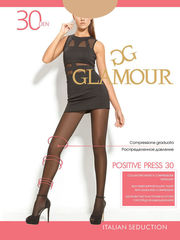 Колготки GLAMOUR POSITIVE PRESS 70 den