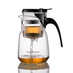 Kamjove TP-838 чайник с кнопкой 750 мл
