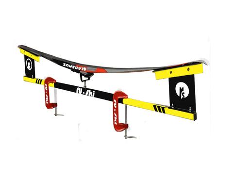 Картинка станок лыжный Ru-Ski (Master-Ski)   - 1