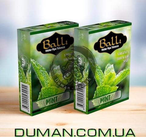 Табак Balli MINT (Балли Мята)