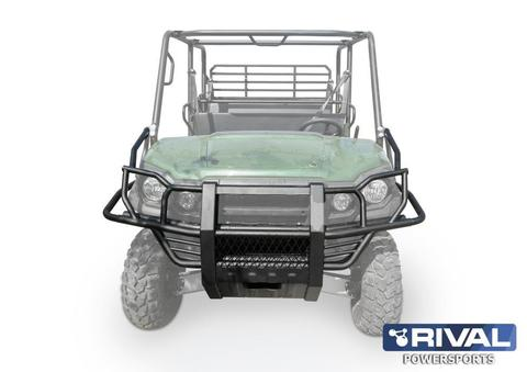 Бампер Kawasaki Mule PRO-FX / FXT / DX / DXT Буллбар 42мм