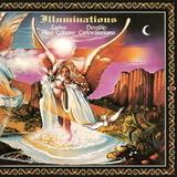 Carlos Santana, Alice Coltrane / Illuminations (LP)