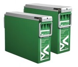 Аккумулятор Vektor Energy PLC 12-62FT ( 12V 62Ah / 12В 62Ач ) - фотография
