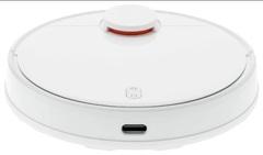 Робот-пылесос Xiaomi Mijia LDS Vacuum Cleaner (Vacuum Mop P) White (Белый)