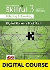 Mac Skillful 2nd Edition Level 3 L&S DSB Digita...