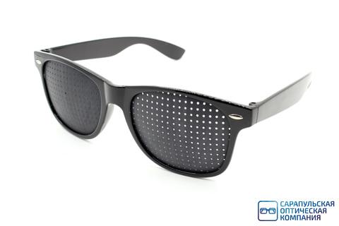 Перфорационные очки тренажеры DACCHI