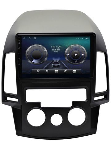 Магнитола для Hyundai i30 (08-11) Android 10 6/128GB IPS DSP 4G модель CB-3360TS10