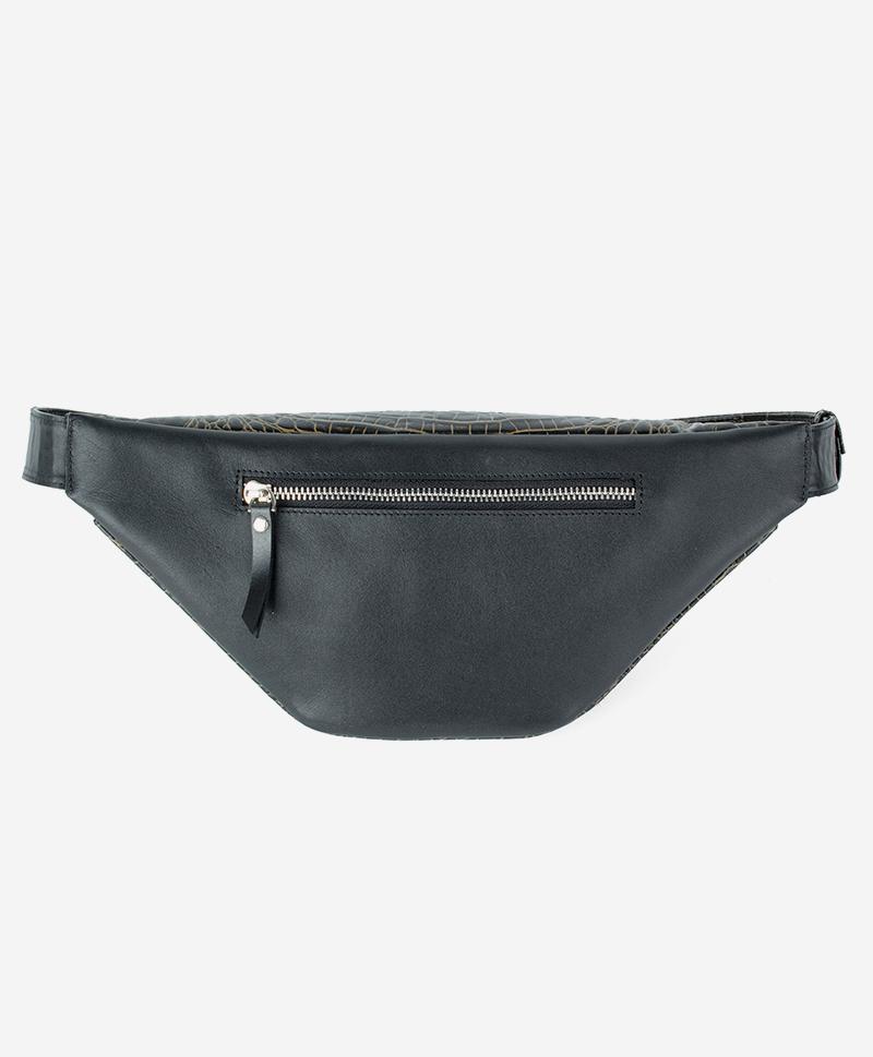Поясная сумка хаки кайман