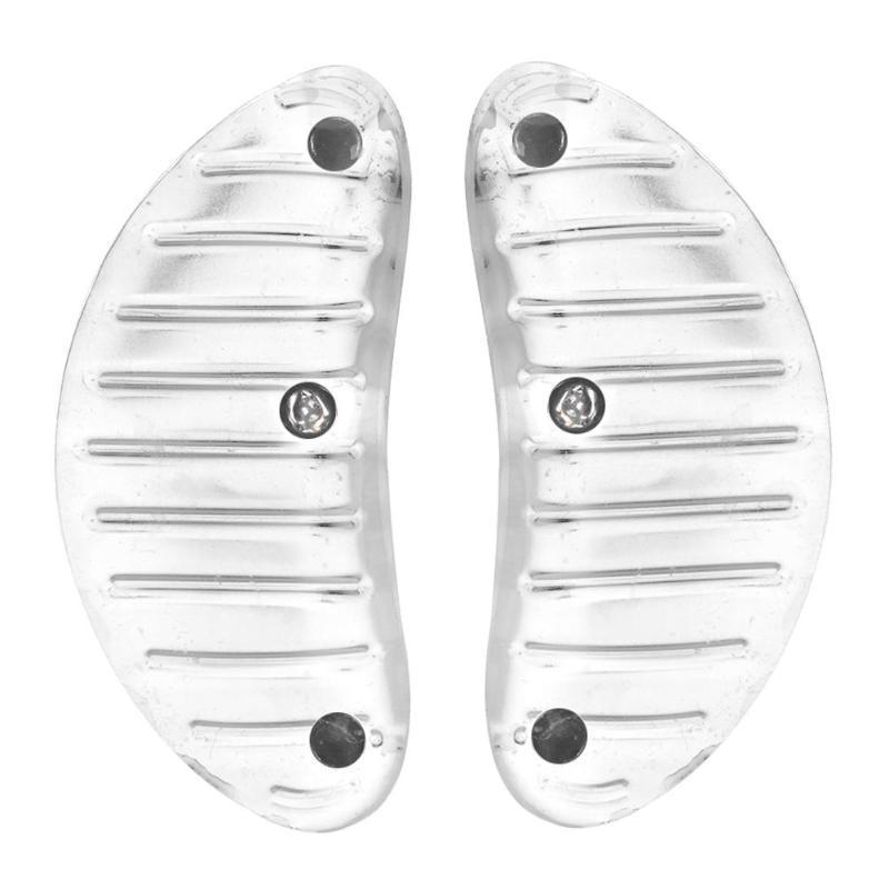 Магнитные пелоты при продольном плоскостопии и отёках ног (для ежедневной ходьбы), 1 пара