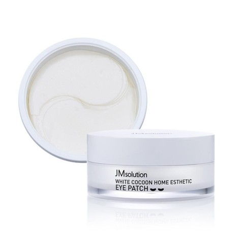 JM SOLUTION WHITE COCOON HOME ESTHETIC EYE PATCH